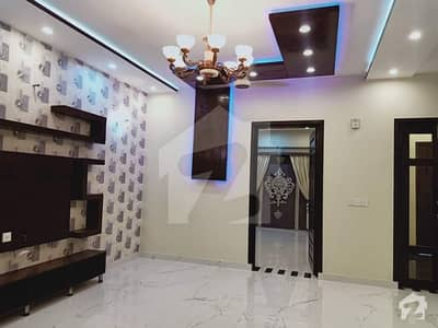 10 Marla Double Storey House For Rent Is Available Bahria Town Phase 8 Rawalpindi