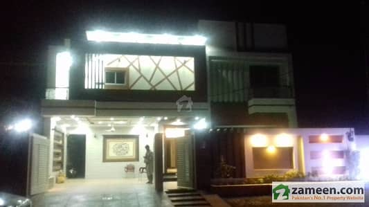 1 Kanal Brand New Sensor Luxury House For Sale