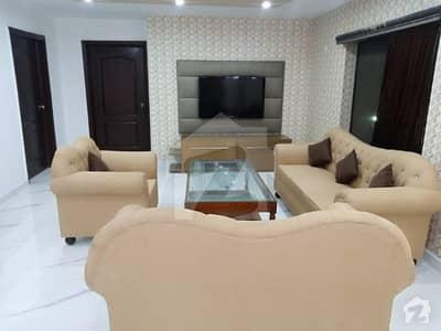 ڈی ایچ اے فیز 2 ڈیفنس (ڈی ایچ اے) لاہور میں 3 کمروں کا 10 مرلہ فلیٹ 95 ہزار میں کرایہ پر دستیاب ہے۔