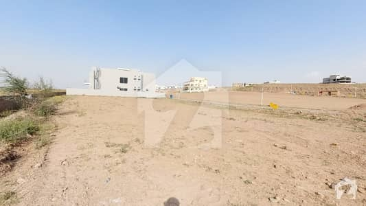 1 Kanal Residential Plot In An Ideal Location Is Available For Sale In Bahria Town Phase 8 Block A Rawalpindi