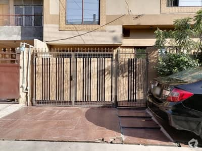 10 Marla House For Sale In Allama Iqbal Town Lahore