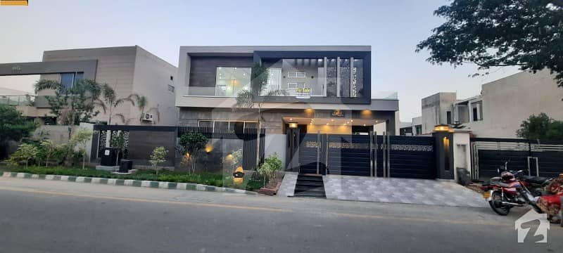 Sukh Chayn. 22.75 Marla  Brand New House Is Available For Sale