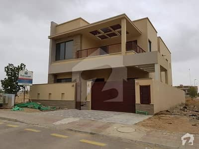 Buy Your Ideal 1125  Square Feet House In A Prime Location Of Karachi