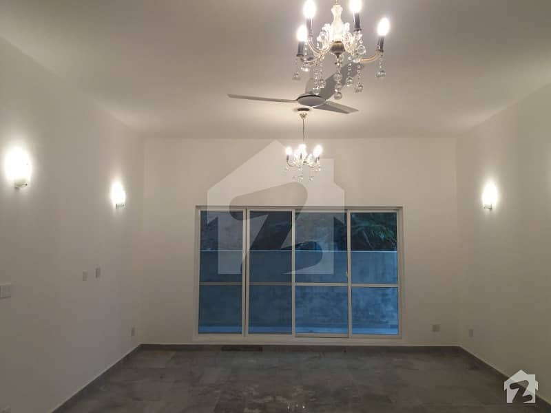 1 Kanal Brand New Double Unit Modern House For Rent