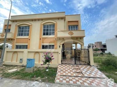ڈی ایچ اے 9 ٹاؤن ۔ بلاک سی ڈی ایچ اے 9 ٹاؤن ڈیفنس (ڈی ایچ اے) لاہور میں 3 کمروں کا 5 مرلہ مکان 1.7 کروڑ میں برائے فروخت۔