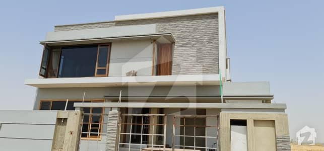 272 Square Yds House Is Available For Sale In Bahria Town Karachi On Installments