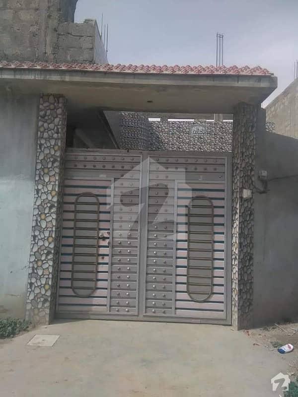 عاقل ایوینیو مانسہرہ میں 3 کمروں کا 5 مرلہ مکان 40 لاکھ میں برائے فروخت۔