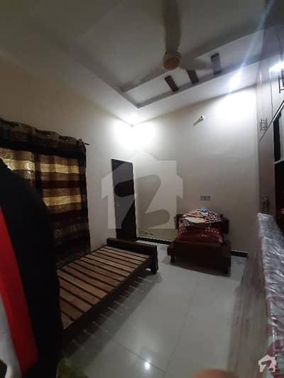 4 Marla Double Storey House With Basement