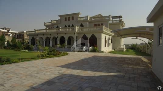 گلبرگ گرینز ۔ بلاک سی گلبرگ گرینز گلبرگ اسلام آباد میں 5 کمروں کا 6 کنال فارم ہاؤس 21 کروڑ میں برائے فروخت۔