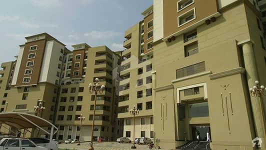 زرکون هائیٹز جی ۔ 15 اسلام آباد میں 4 کمروں کا 17 مرلہ فلیٹ 2.55 کروڑ میں برائے فروخت۔
