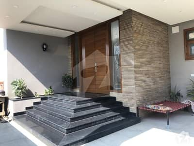 570 Yards Brand New Corner Bungalow In Phase 6