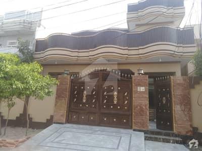 حیات آباد فیز 1 - ڈی2 حیات آباد فیز 1 حیات آباد پشاور میں 6 کمروں کا 10 مرلہ مکان 3.6 کروڑ میں برائے فروخت۔