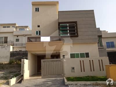 5 Marla House For Sale in Rafi Block