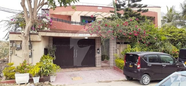 1000 Square Yards Beautiful Bungalow Is Available For Sale In New Rizwia Society