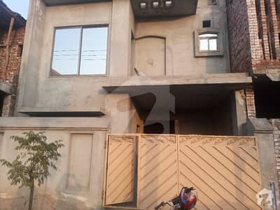 داؤد ریذیڈنسی ہاؤسنگ سکیم ڈیفینس روڈ لاہور میں 4 کمروں کا 5 مرلہ مکان 90 لاکھ میں برائے فروخت۔