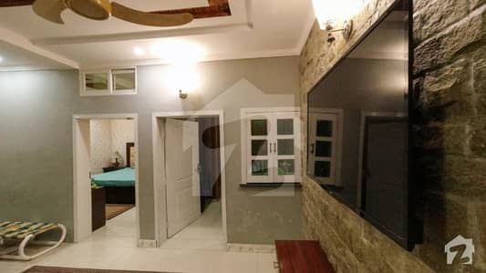 This Contemporary 4 Marla Home In Ittehad Colony Block D Lahore Is Up For Grabs!
