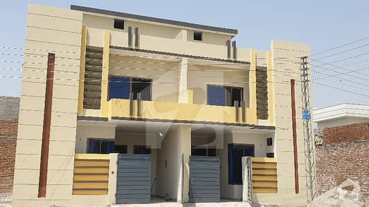 Reserve A House Of 900  Square Feet Now In Hasilpur Road