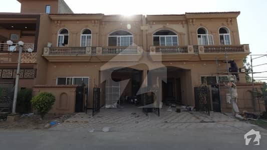 5 Marla Spanish House For Sale On Bedian Road Opposite Dha Phase 10