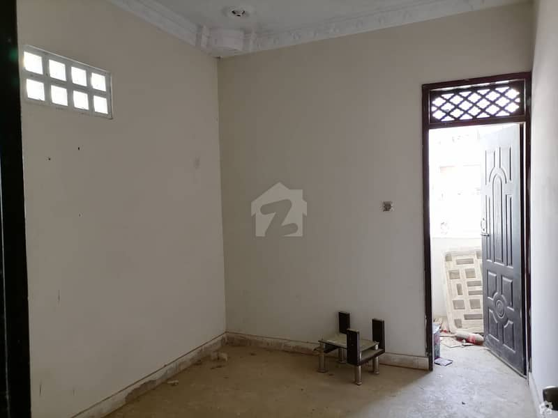 2nd Floor Flat Is Available For Sale At Sector 31/g