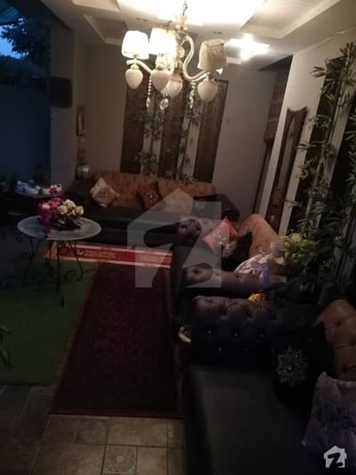 Fully Furnished House For Rent In Bahria Town Lahore