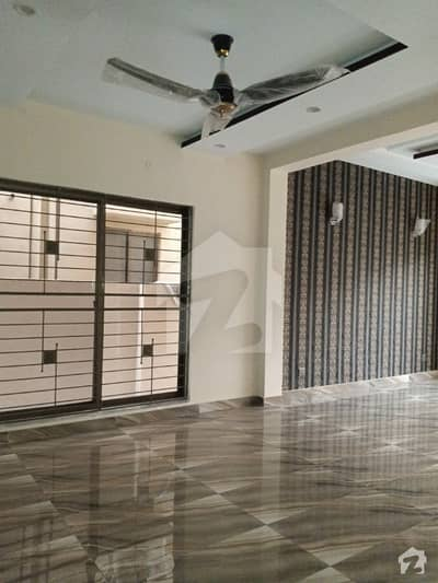 Devine Garden 10 Marla Double story 3 bed drawing tv launch kitchen double store 2.75 lack demand