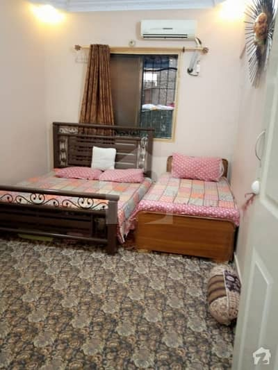 3 Rooms Flat For Urgent Sale