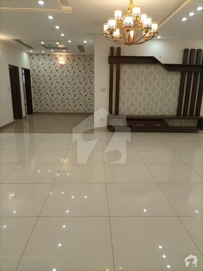 1 Kanal Brand New Double Storey House For Sale