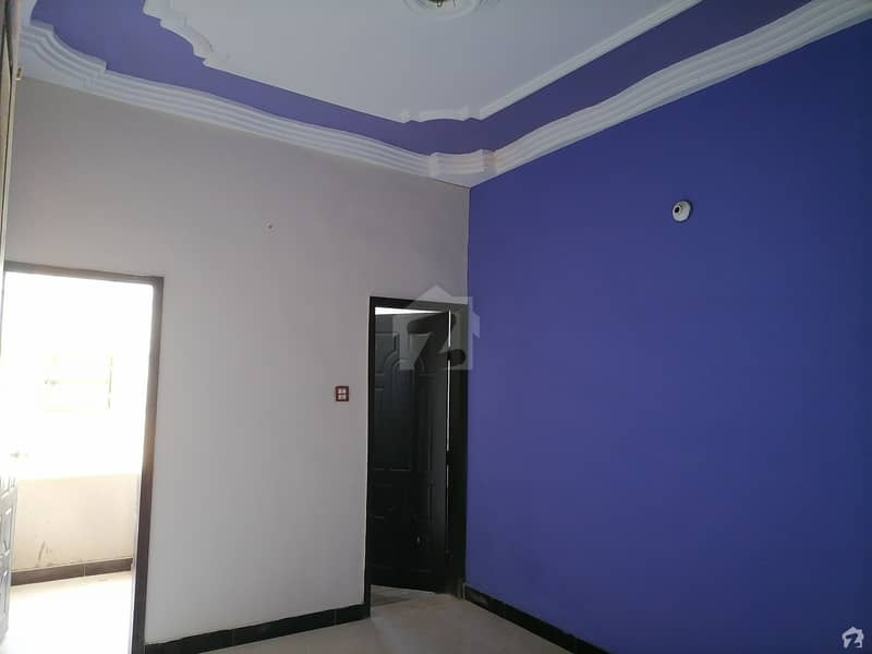 3rd Floor Flat With Roof Is Available For Sale At Sector 31/G