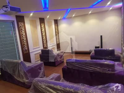 Full Basement Home Theater Triple Unit Modern Design Luxury Bungalow For Sale