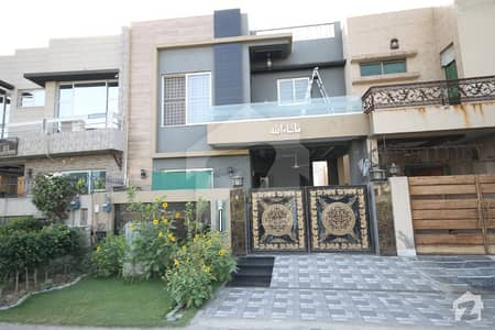 6 Marla Brand New House With Basement For Sale
