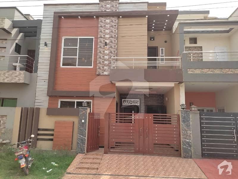 سینٹرل پارک ۔ بلاک اے سینٹرل پارک ہاؤسنگ سکیم لاہور میں 3 کمروں کا 5 مرلہ مکان 1.15 کروڑ میں برائے فروخت۔