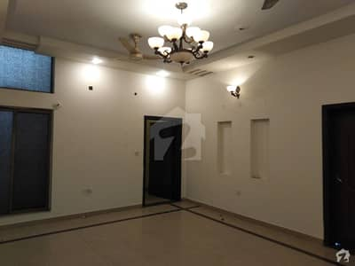 House For Sale In I-8/4 Near Kachnar Park
