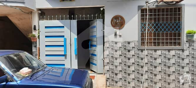 Well-Constructed Lower Portion Available For Sale In Gadap Town