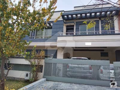 12 Marla Fully Furnished House For Sale On 70 Feet Road Of E-11