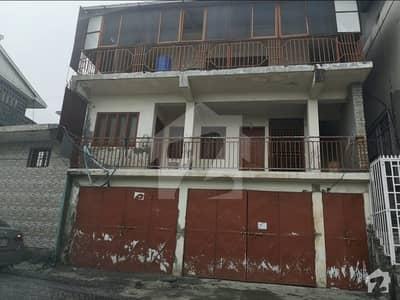 7 Marla Triple Storey House