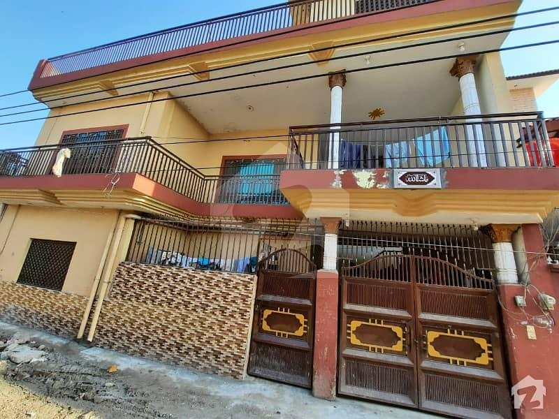 Ali Pur Farash Islamabad 6 Marla House, Now Available For Sale