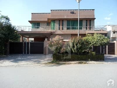1 Kanal Sun Face House For Sale In E-11