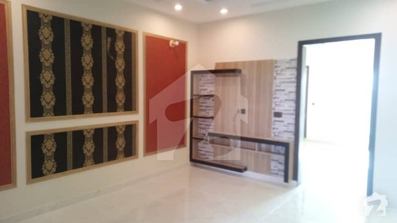 Brand New 6 Marla House For Sale Available In Nashemaneiqbal