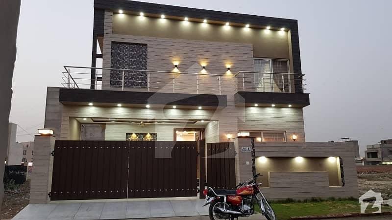 10 Marla House For Sale Brand New  B Balok