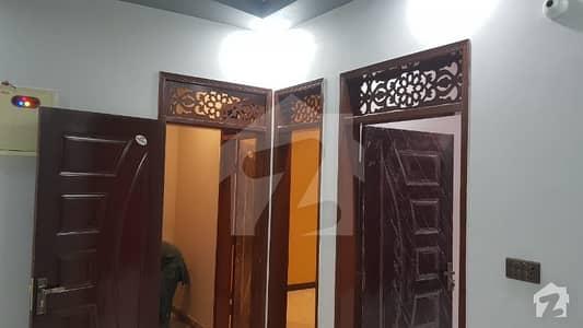 فیڈرل بی ایریا ۔ بلاک 14 فیڈرل بی ایریا کراچی میں 3 کمروں کا 5 مرلہ بالائی پورشن 85 لاکھ میں برائے فروخت۔