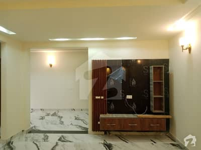 One Kanal Brand New House Available For Rent In Valencia Town Lahore