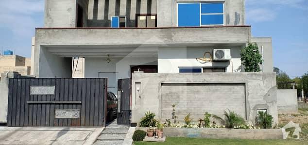 ٹی آئی پی ہاؤسنگ سوسائٹی لاہور میں 5 کمروں کا 10 مرلہ مکان 1.45 کروڑ میں برائے فروخت۔