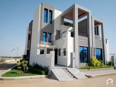 3 Bed Dd Oasis Park Residencia 2691 Sq Feet House For Sale