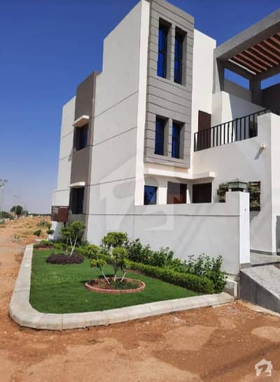 3 Bed DD Villa For Sale In Oasis Park Residencia
