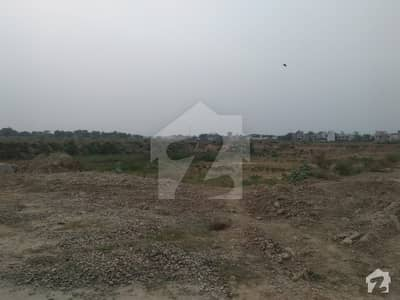 10 Marla Residential Plot No. 213 For Sale With 5 Paid