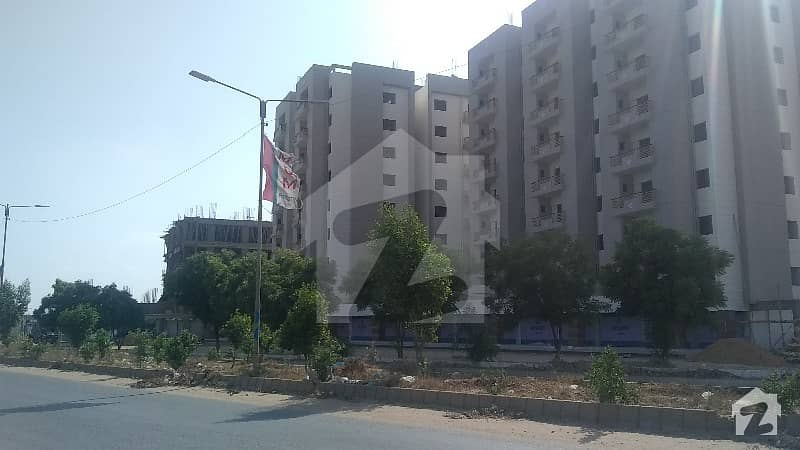 Safari Signature Apartment On  University Road