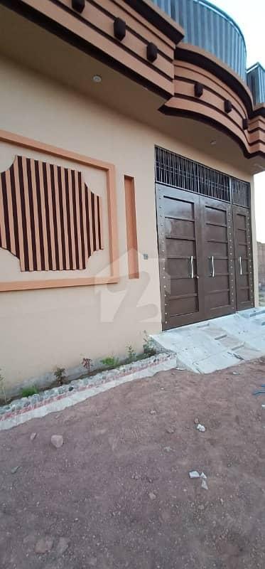 5 Marla 3 Beds 3 Attached Baths 3 Marla Basement In Landi Arbab Manakrao