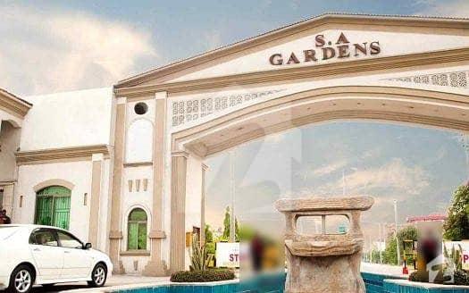 ایس اے گارڈنز فیز 2 ایس اے گارڈنز جی ٹی روڈ لاہور میں 4 کمروں کا 6 مرلہ مکان 1.25 کروڑ میں برائے فروخت۔