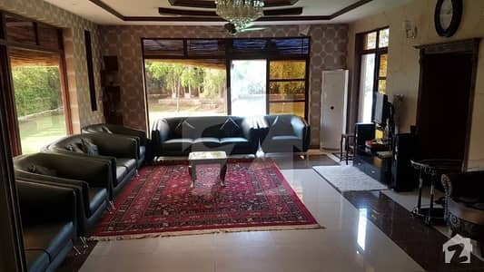 Bani Gala - Farmhouse available for parties