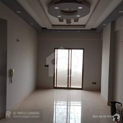 Brand New Flat For Rent In Saima Project